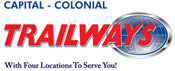 Capital Trailways Mobile Logo